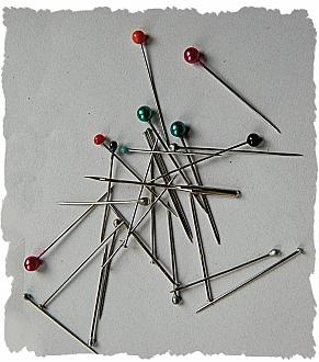 Werden solche Nadeln verschluckt?